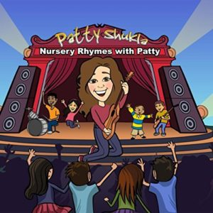 Nursery Rhymes with Patty