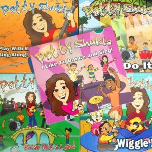 5 DVDs SALE