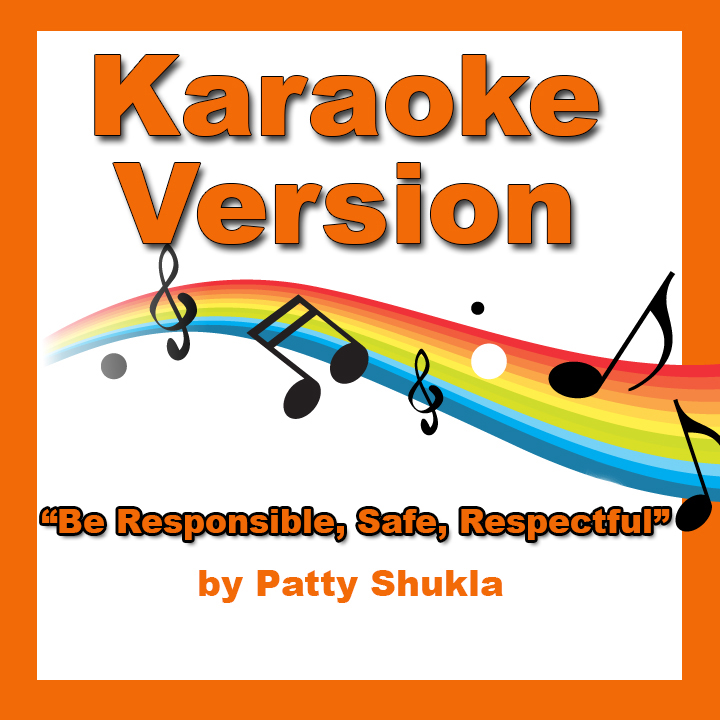 Be Responsible Karaoke Version