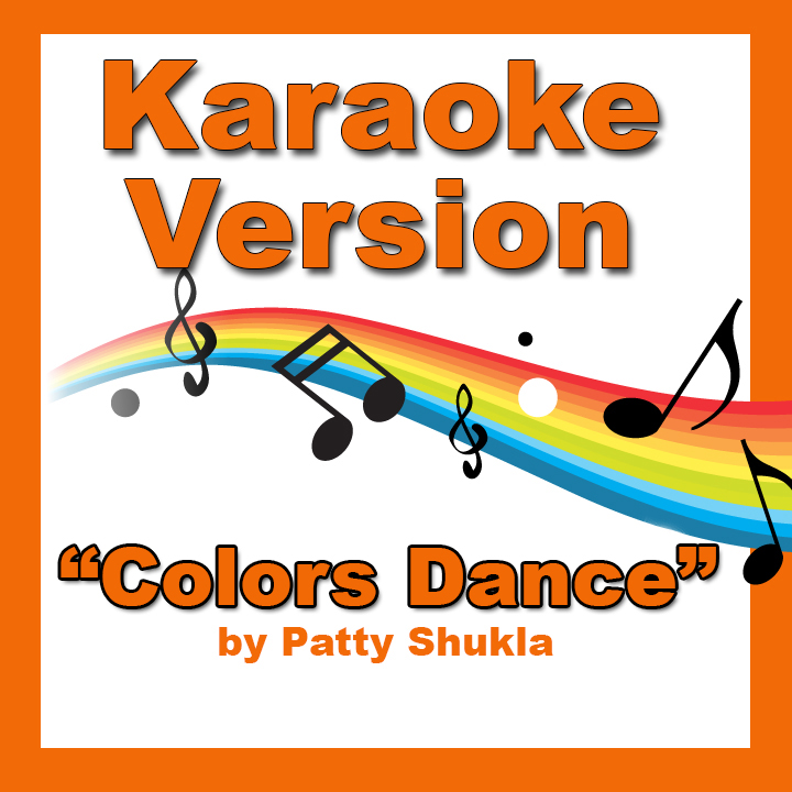 Colors Dance Karaoke Version
