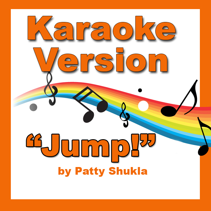 Jump Karaoke Version