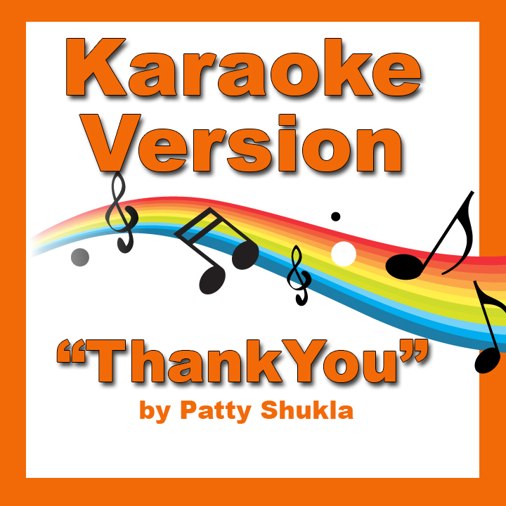 Thank You Karaoke Version
