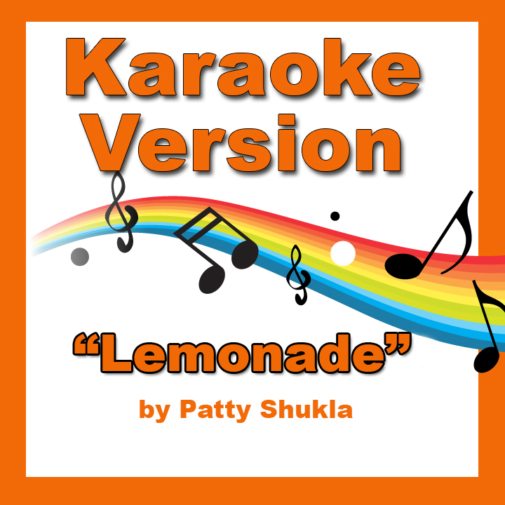 Lemonade Karaoke Version