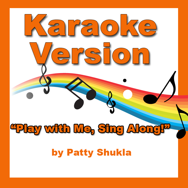 Play with me Sing Along Karaoke Version