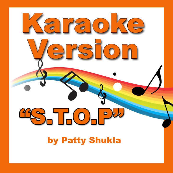 Stop Dance Karaoke Version