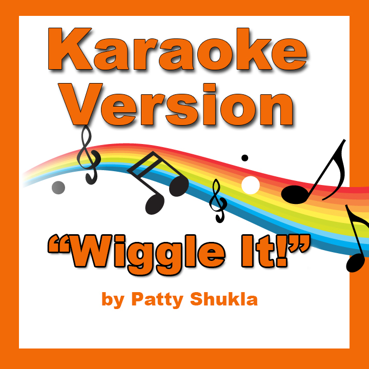 Wiggle It Karaoke Version